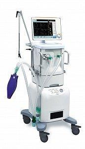 Аппарат ИВЛ V8800 для новорожденных, детей и взрослых
