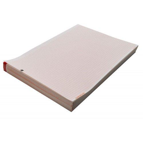 бумага для ЭКГ 210*150 мм, пачка/200 листов для AR 2100 adv / AR 2100 VIEW