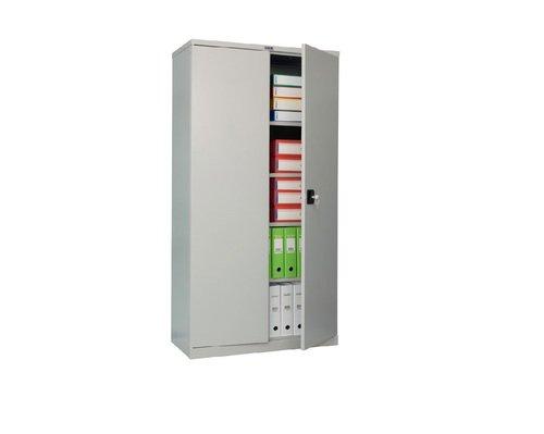 Шкаф архивный для хранения документов 1860x850x400 ПРАКТИК МД CB-12