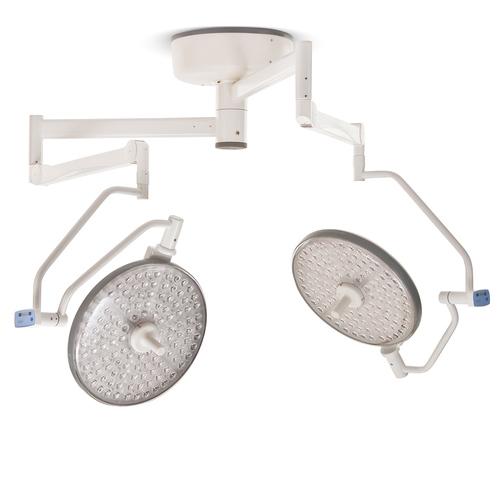 Armed LED550 (550/550), потолочный хирургический светильник