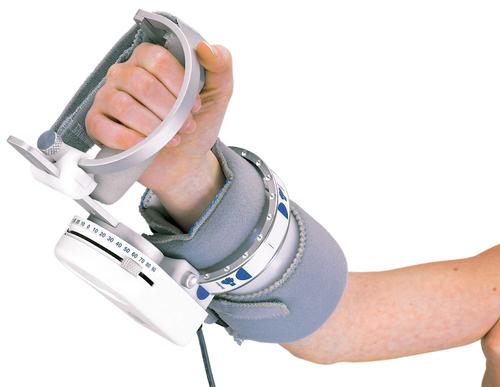 ARTROMOT H (Аппарат для разработки лучезапястного сустава)