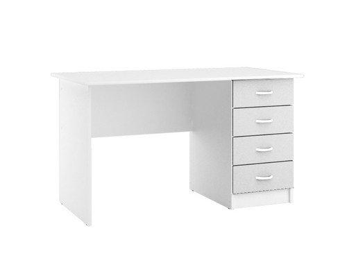 Стол для кабинета врача с ящиками СК.01.02