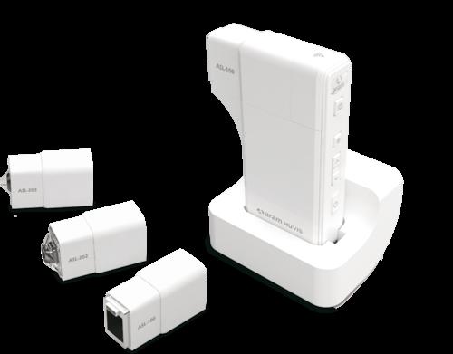 Aramo Smart Lite ASL-300 Аппарат для диагностики кожи (дерматоскопия) и волос (трихоскопия) под увеличением с принадлежностями