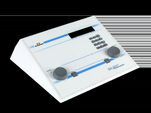 Аудиометр скрининговый двухканальный SA 201