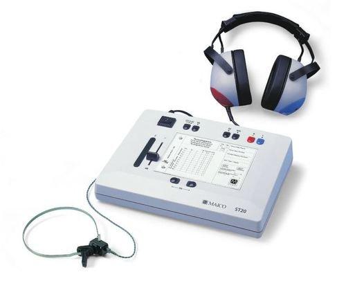 Аудиометр скрининговый ST 20 BC