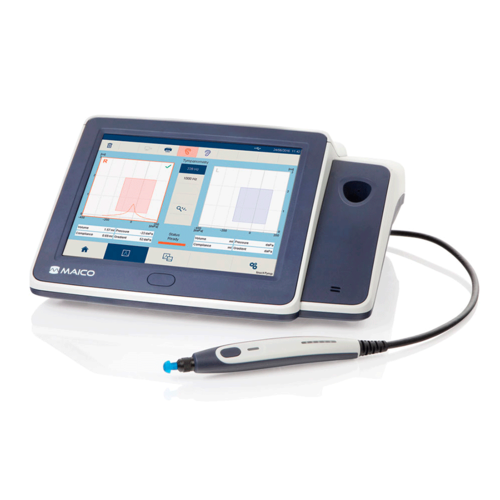 Аудиометр-тимпанометр TouchTymp MI 26 Maico