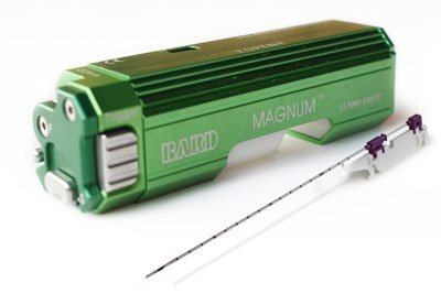 Автоматическая многоразовая биопсийная система  BARD MAGNUM