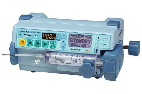Шприцевой насос-дозатор SP-8800
