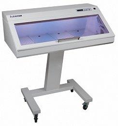 Бактерицидная камера с УФ-излучением Liston U 2103 (в комплекте со стойкой)