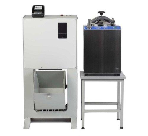 Балтнер 15 - утилизатор медицинских отходов