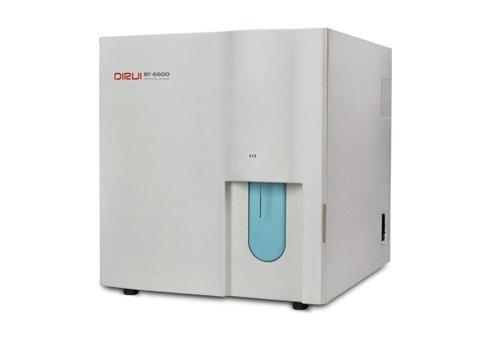 BF-6500 Анализатор автоматический гематологический, 5 diff, 60 тестов/час