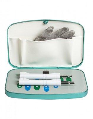 Аппарат для микротоковой терапии Biolift 608 Miracle Bio Wave