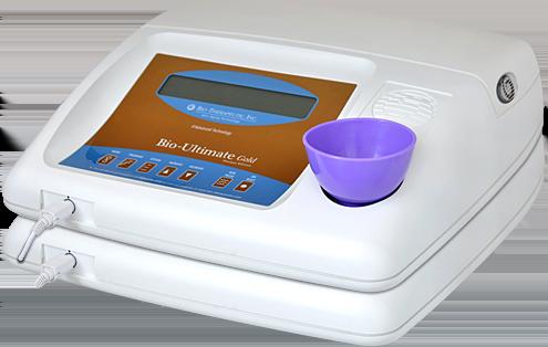 Аппарат для микротоковой терапии BioUltimate Gold