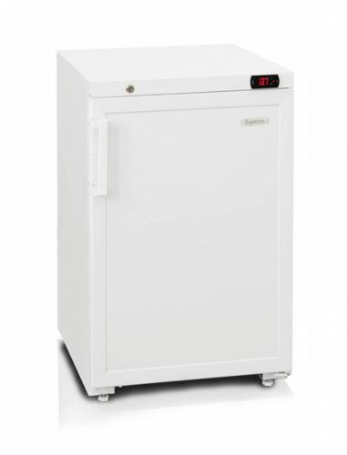 Шкаф холодильный фармацевтический с глухой дверью Бирюса 150К