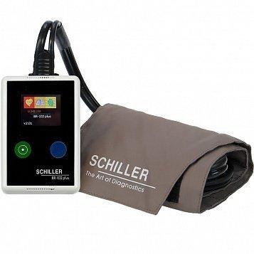Суточный монитор артериального давления (СМАД) BR-102 plus, ЖК- дисплей