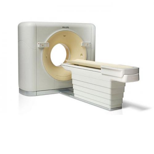 Компьютерный томограф Philips Brilliance, 64 среза восстановленный