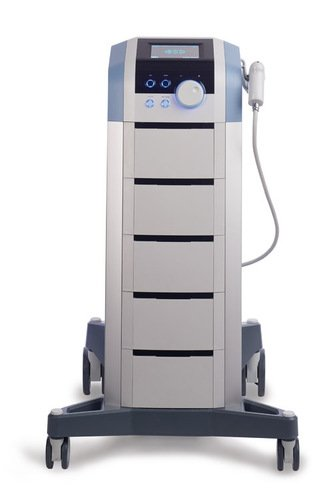 BTL-6000 SWT Topline для Андрологии