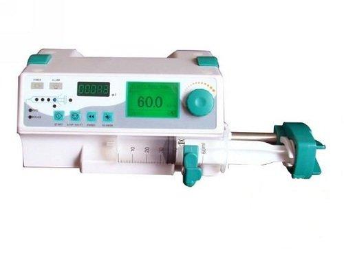 Насос инфузионный: в варианте исполнения BYZ-810