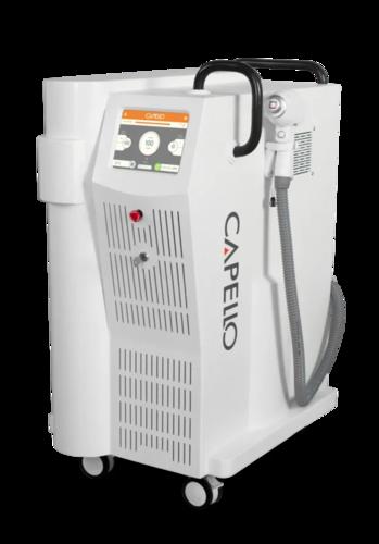 CAPELLO Luxe (Диодный лазер 808 нм)