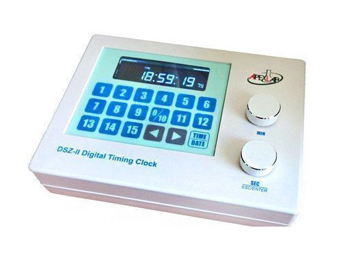 Часы электронные (физиотерапевтические процедурные сигнальные) DSZ-2 (код ОКП 428271)