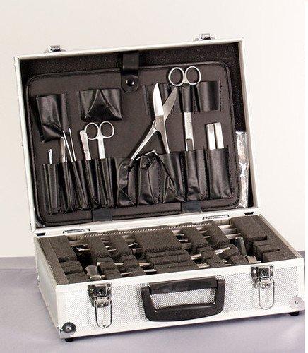 Комплект анатомического инструмента из 20 предметов(миди) для секции