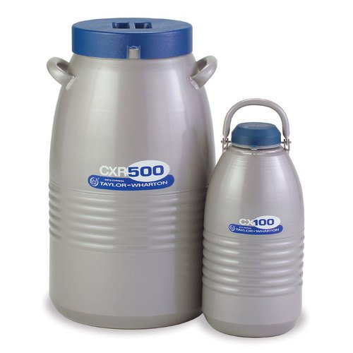 Серия CXR 500, сосуды Дьюара для транспортировки образцов