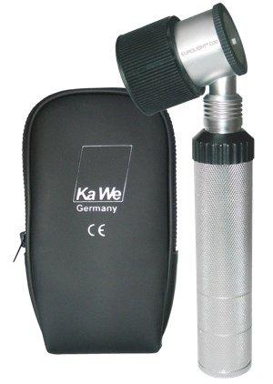 Дерматоскоп Kawe EUROLIGHT D30 (Евролайт Д30), 2,5В LED