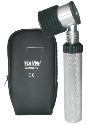 Дерматоскоп KaWe EUROLIGHT D30 (Евролайт Д30) 2,5В