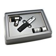 Дерматоскоп Heine mini 3000 LED, со шкалой и кейсом