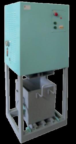 Пресс-деструктор ПДМ-50 ПЗ для утилизации медицинских отходов
