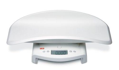 Весы электронные для детей до 5 лет или массой до 20 кг Seca 354