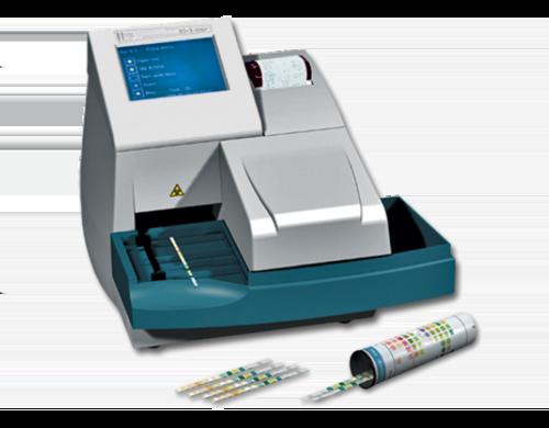 Полуавтоматический анализатор мочи Н-500