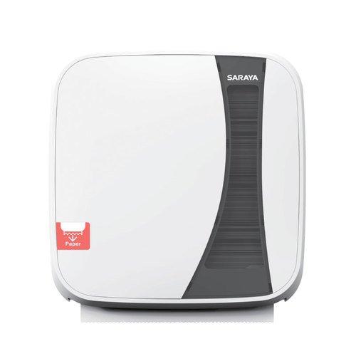 Диспенсер PHG 400 серии Sanilavo для бумажных полотенец, пластиковый