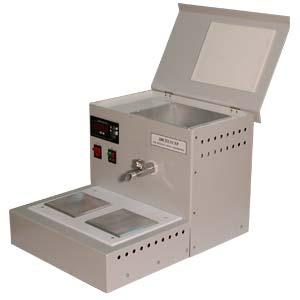 Диспенсер для заливки парафином с интегрированными нагревательной и охлаждающей платами ДИП02 ,