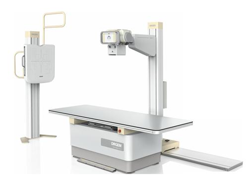 Dixion Redikom, комплекс рентгенодиагност., универсальный