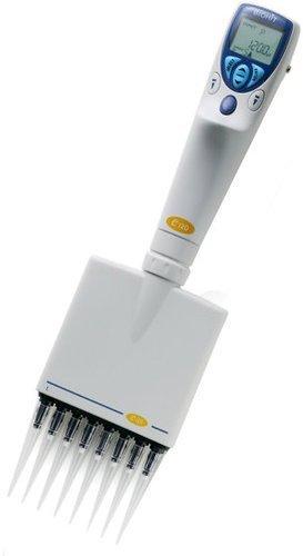 Дозатор электронный 8-канальный BIOHIT eLINE® варьируемого объема, 5–120 мкл