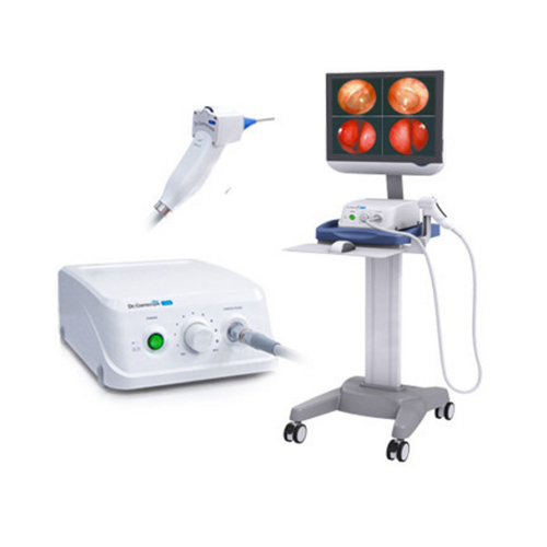 ЛОР-видеосистема Dr. Camscope DCS-104T