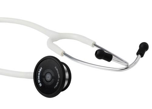 стетоскоп Duplex 2.0, алюминиевый, белый, Riester