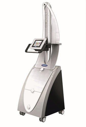 Вакуумно - роликовый массажер STARVAC DxTwin, Medic Systems