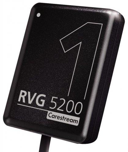 Радиовизиограф RVG 5200 Carestream