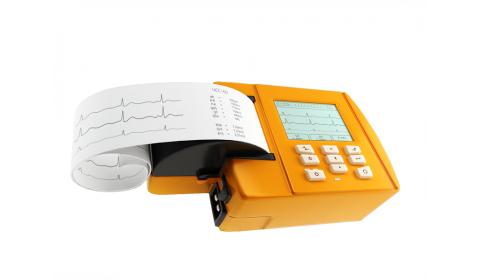 ЭК12Т «АЛЬТОН-103» электрокардиограф (ЭКГ)