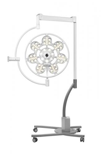 Светильник «Эмалед 500-01П» передвижной без аварийного питания