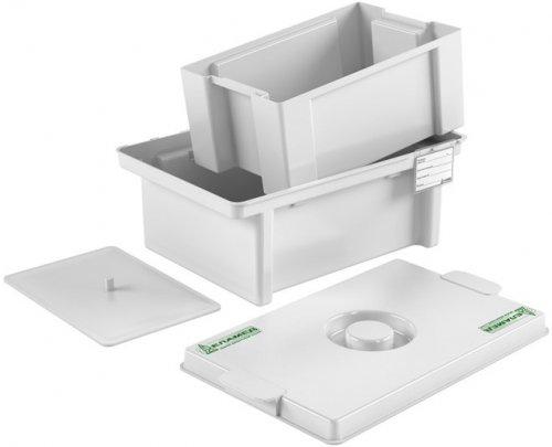 Емкость-контейнер для обработки ЕДПО-10-02-2, 10 л