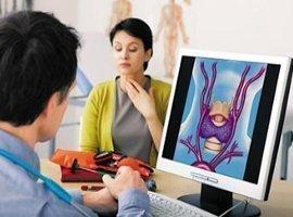 Оснащение кабинета эндокринолога