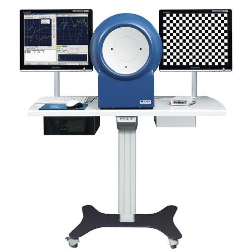 Компьютеризированная рабочая станция EP-1000
