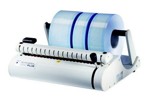 Запечатывающее устройство для стерилизац. материалов 2001 Plus