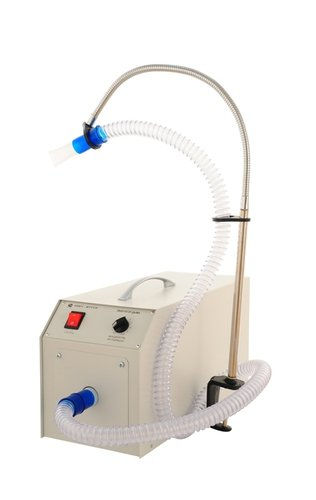 ЭХВЧ-МТУСИ, эвакуатор дыма, гинекологическая комплектация с переходником для зеркал (без дисплея)
