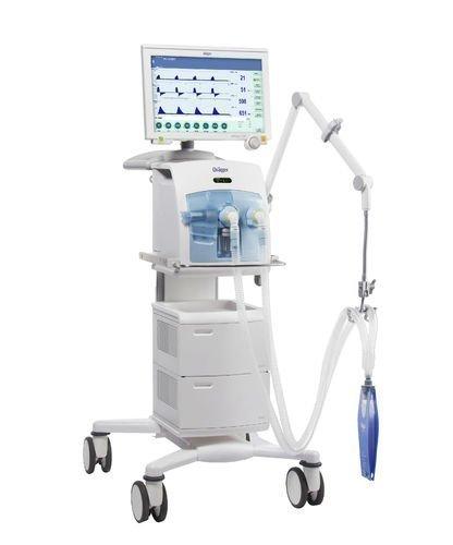 Аппарат искусственной вентиляции легких Evita Infinity V500
