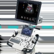 Система ультразвуковая диагностическая медицинская серии Logiq F8 с принадлежностями