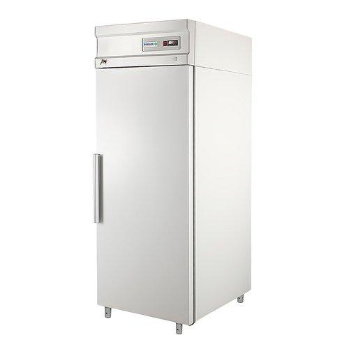 Холодильник фармацевтический ШХФ-0,7, дверь металл, с замком